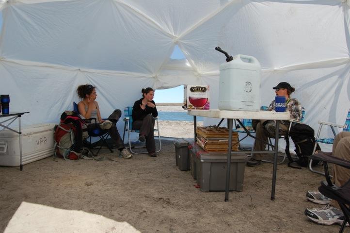 12 arctic dome tent 2