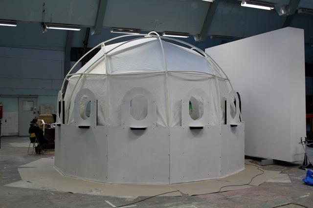art dome