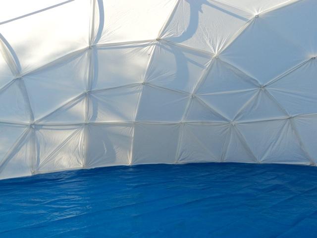 yurt shelter
