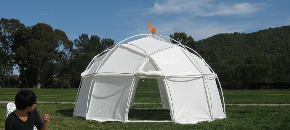 meditation dome 4