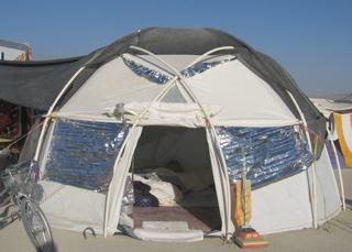 Playa Dome