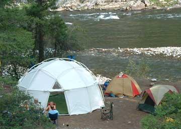 samon1 dome yurt