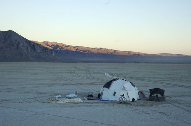 stellar dome