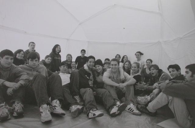 Classroom Dome 5
