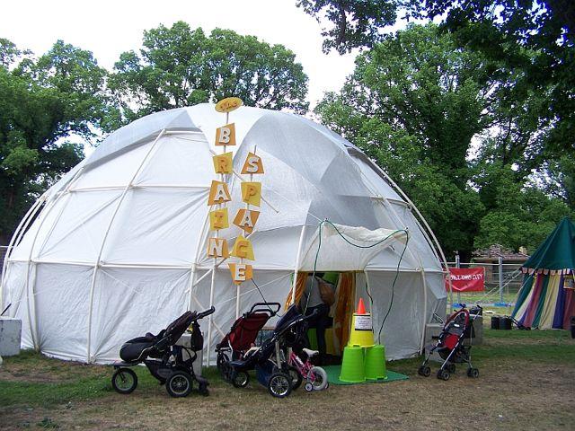 Classroom Dome 6