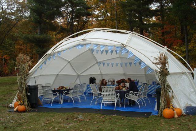 Classroom Dome 7