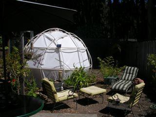Dome Yard 1