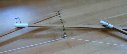 Lever Pole3