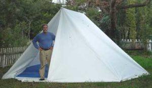 Relief Tent 2