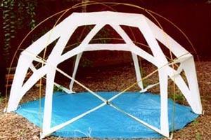 Web Tent