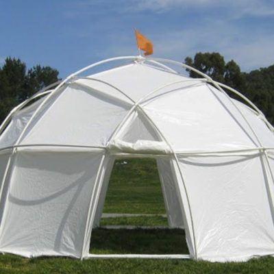 18′ Dome